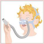 Sleep Apnoea device instructions